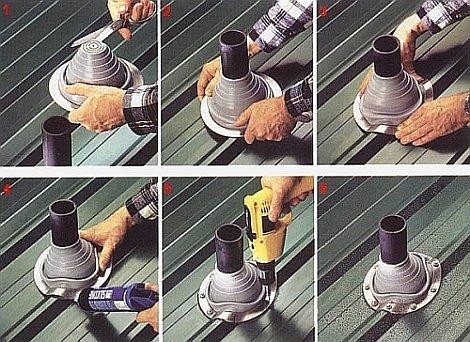 Как делать голову из резинок